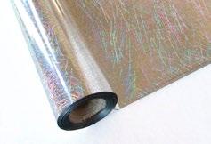 SOMPO9 coriandoli argento argento