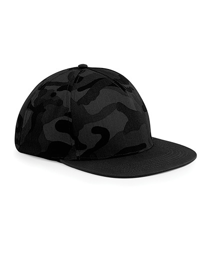 Midnight Camo-Black
