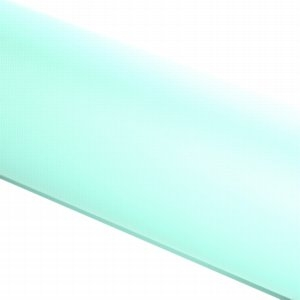 milchglas grün standard