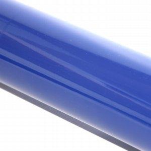 shiny sapphire blue