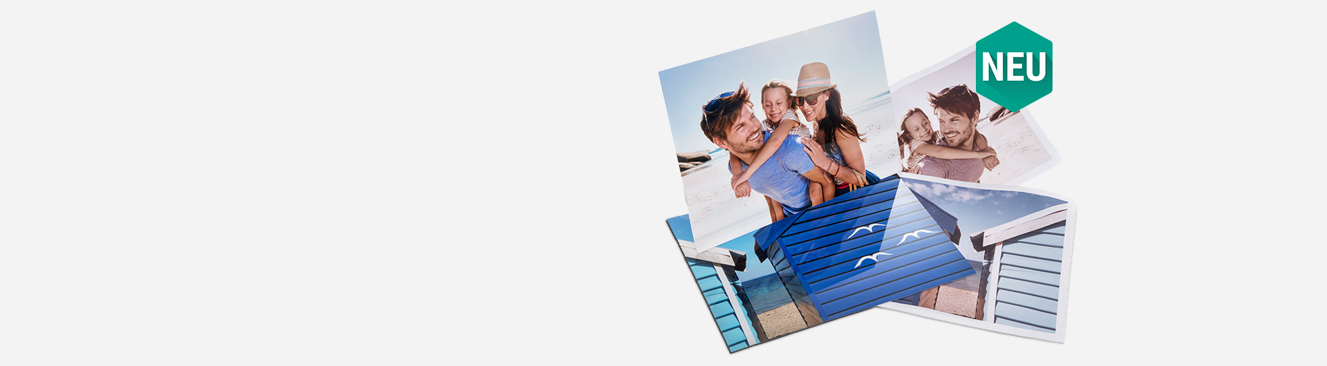 Fotodruck in High Definiton mit WunderBoard
