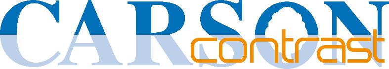Logo Carson Contrast
