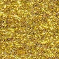 glitter pearl gold