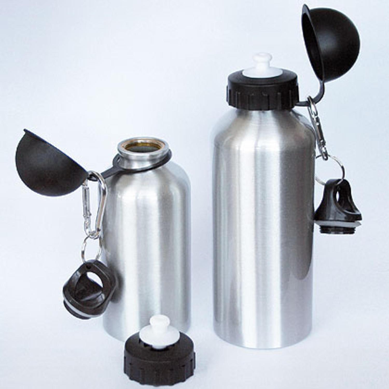silver, 400 ml