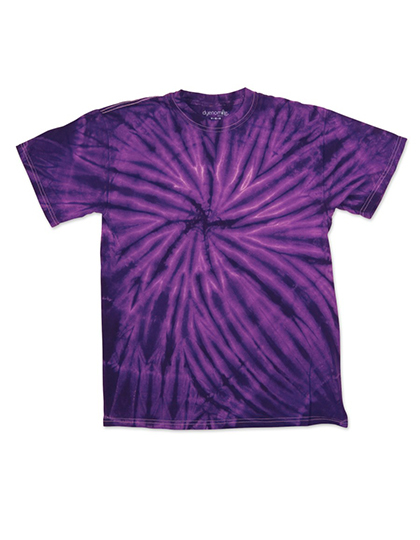 Purple cyclone