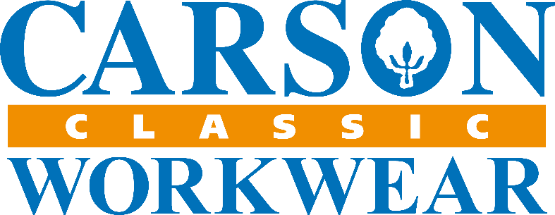 Logo Carson Classic Workwear