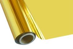 Oro brillante HC