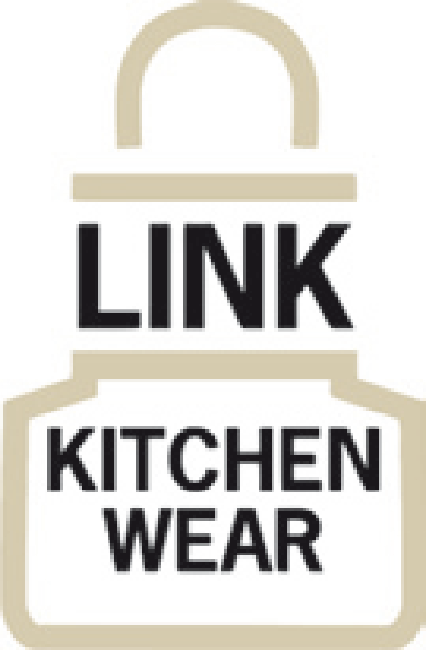 Logo Link Kitchen Wear