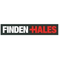 Logo Finden+Hales