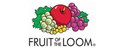 Logo Fruit of the Loom Underwear