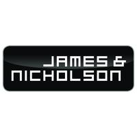 Logo James+Nicholson