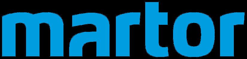 Logo Martor
