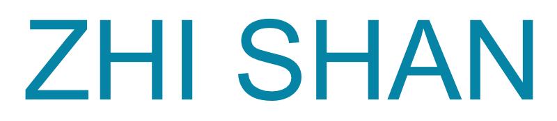 Logo Zhi Shan