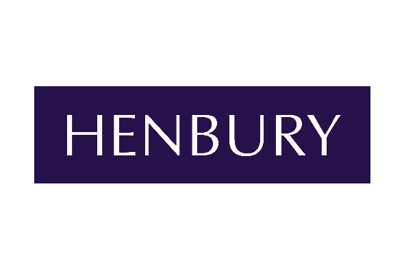 Logo Henbury