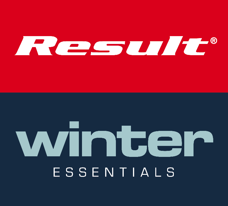 Logo Result Winter Essentials