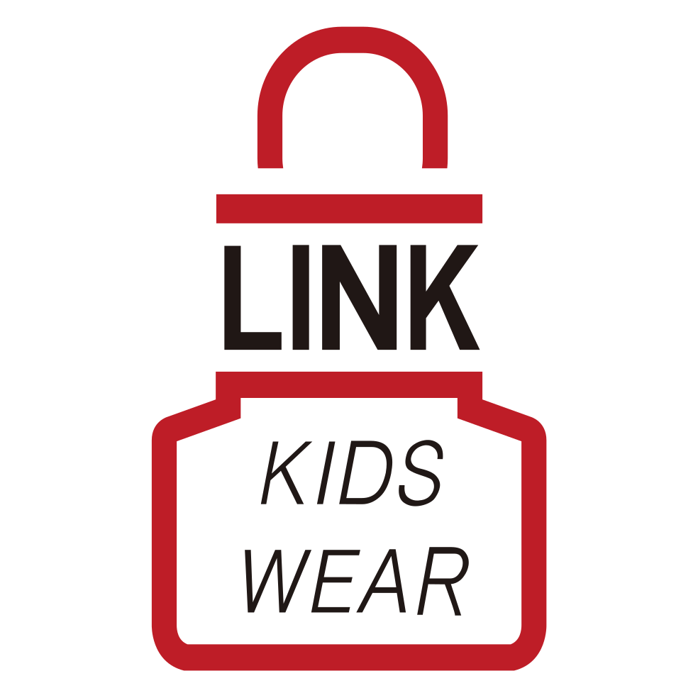 Logo Link Kids Wear