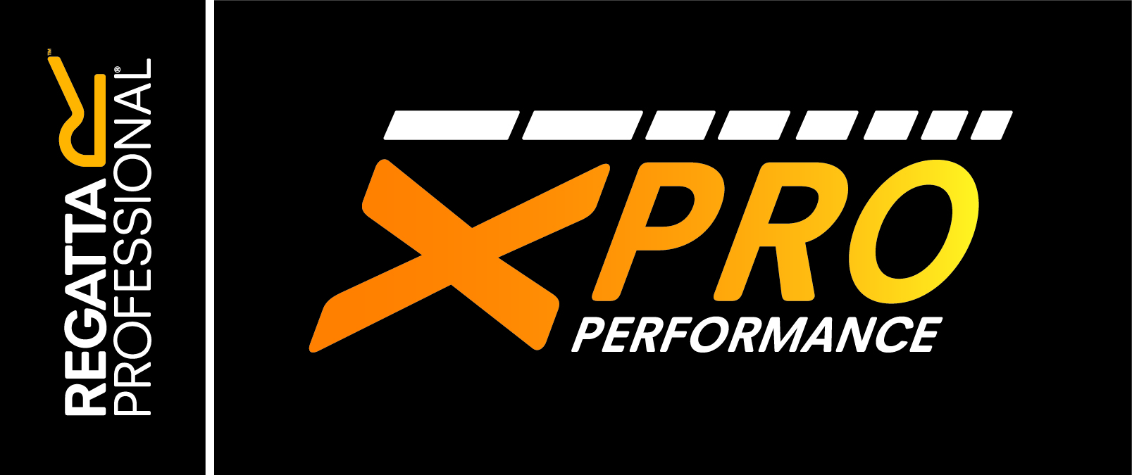 Logo Regatta X-PRO