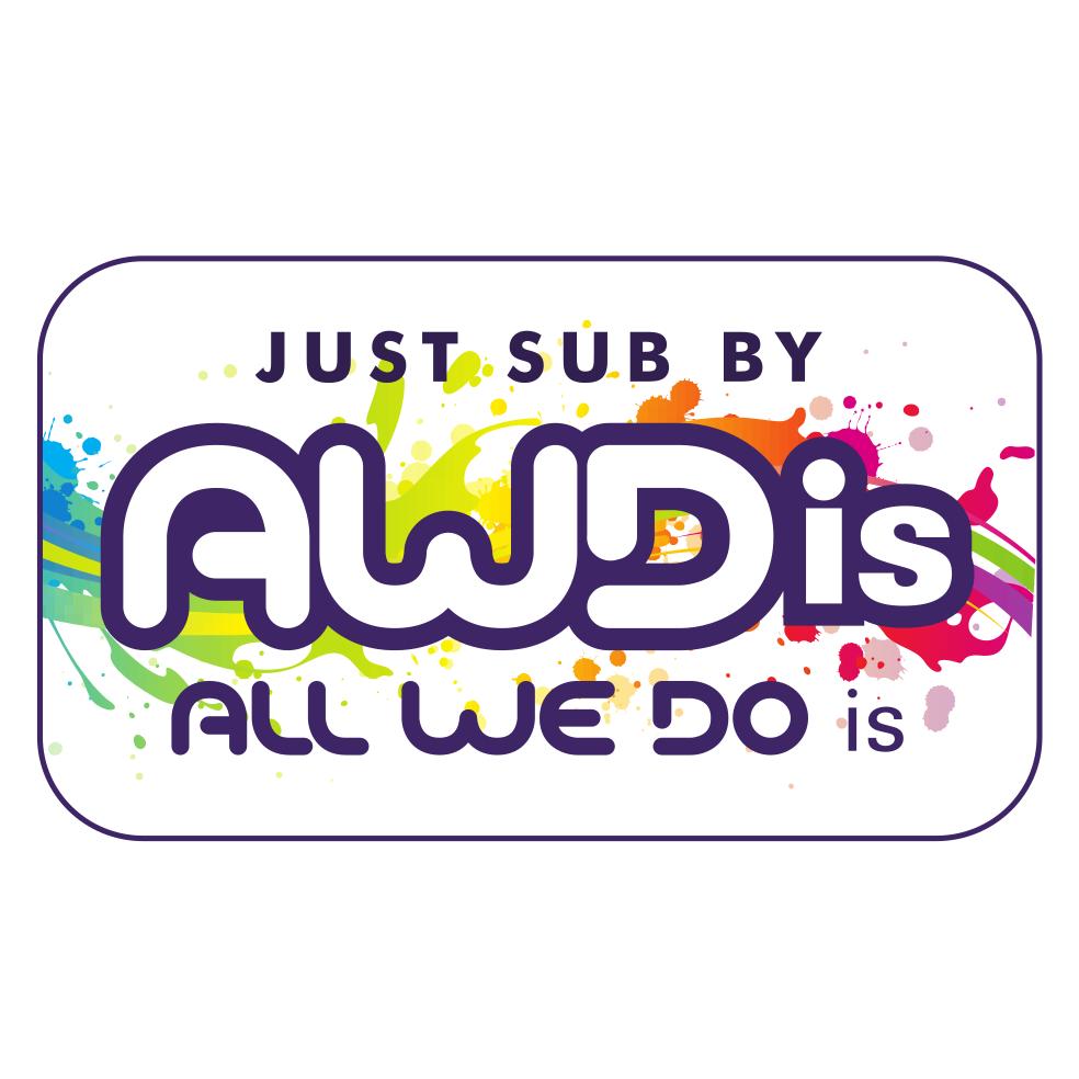 Logo Just Sub