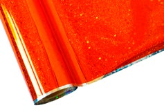 EOKP73 Glitter arancione