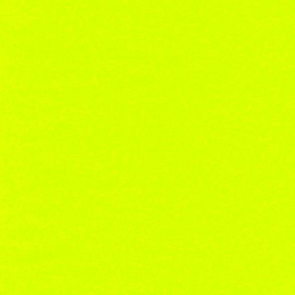 Giallo neon 29