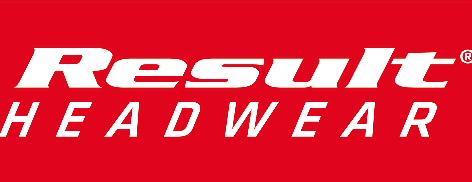 Logo Result Headwear