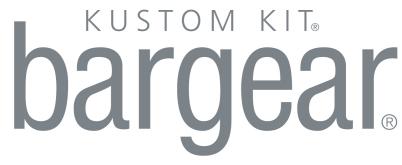 Logo Bargear
