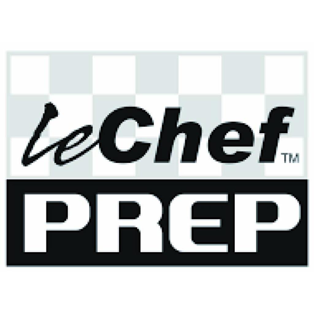 Logo Le Chef Prep