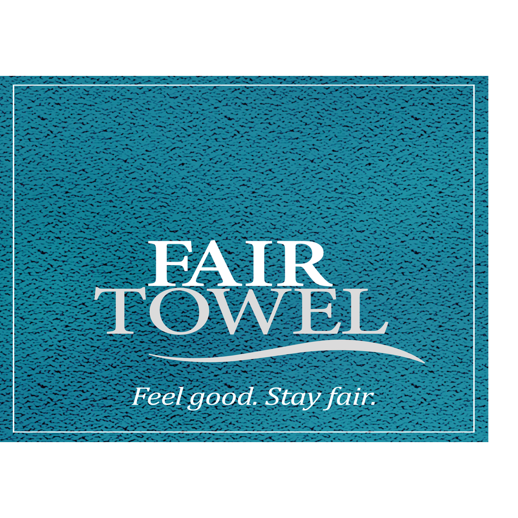 Logo Fair Towel