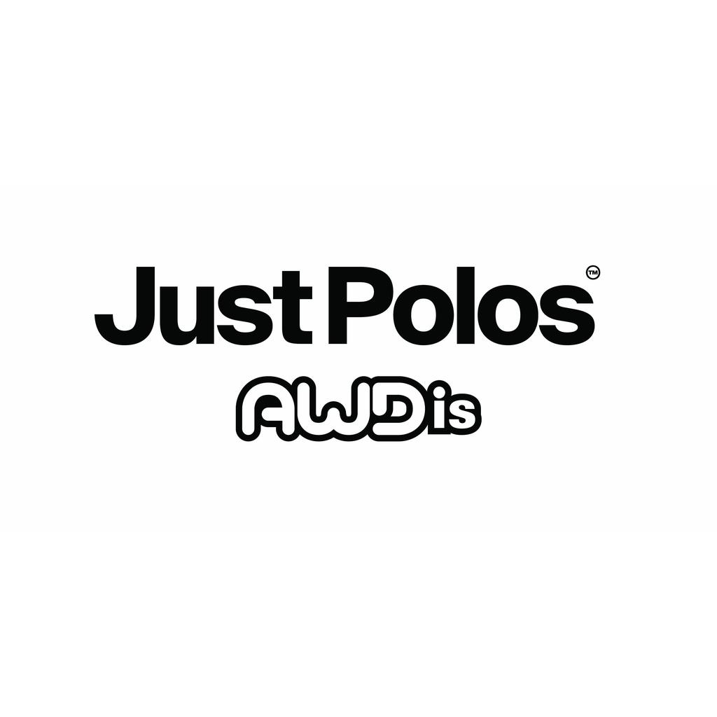 Logo Just Polos