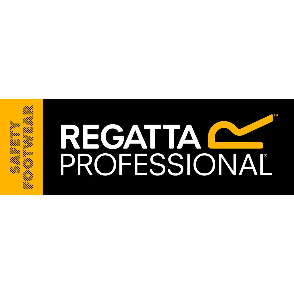 Logo Regatta Safety Footwear