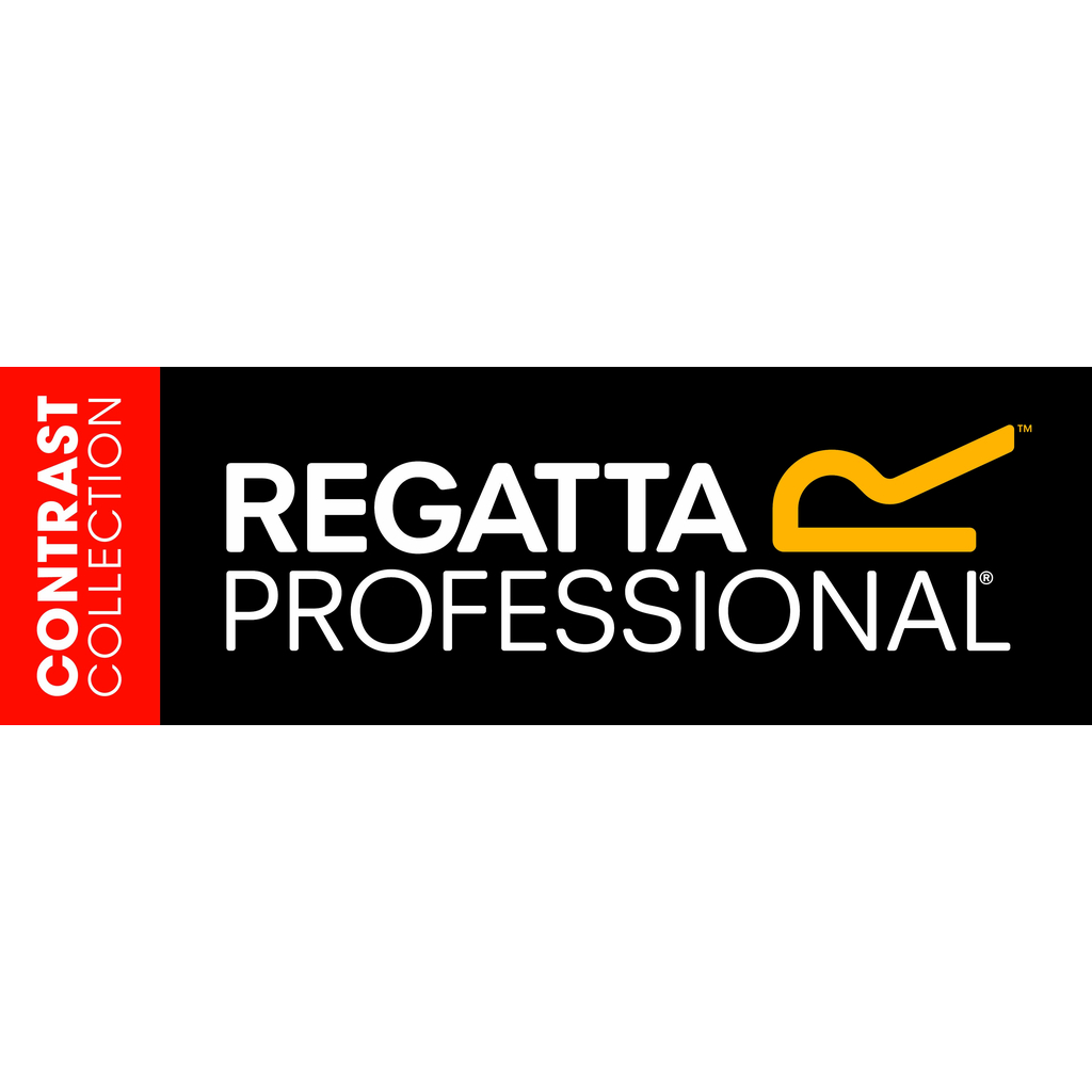 Logo Regatta Contrast Collection