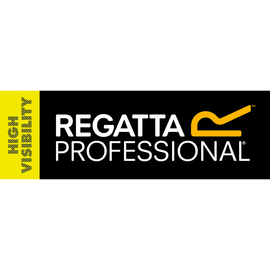 Logo Regatta High Visibility