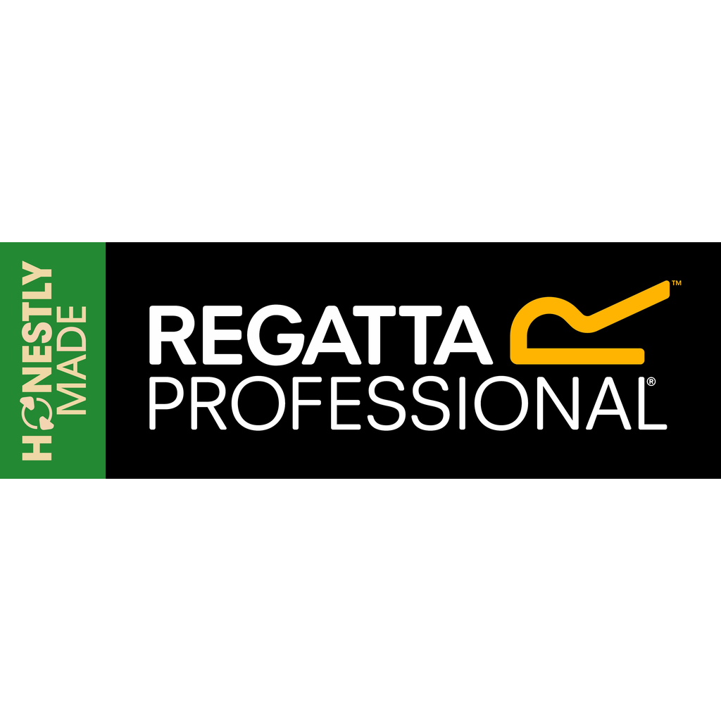 Logo Regatta Honestly Made
