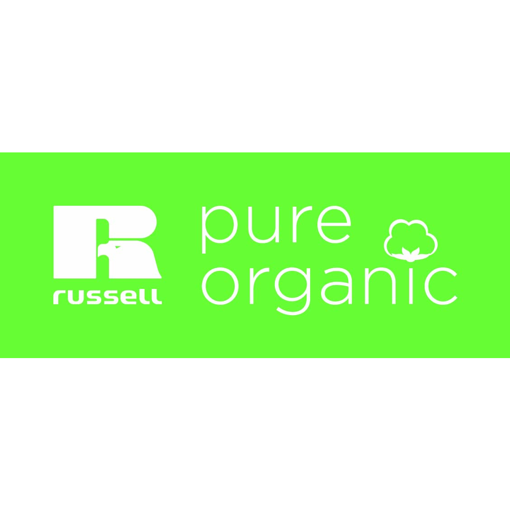 Logo Russell Pure Organic
