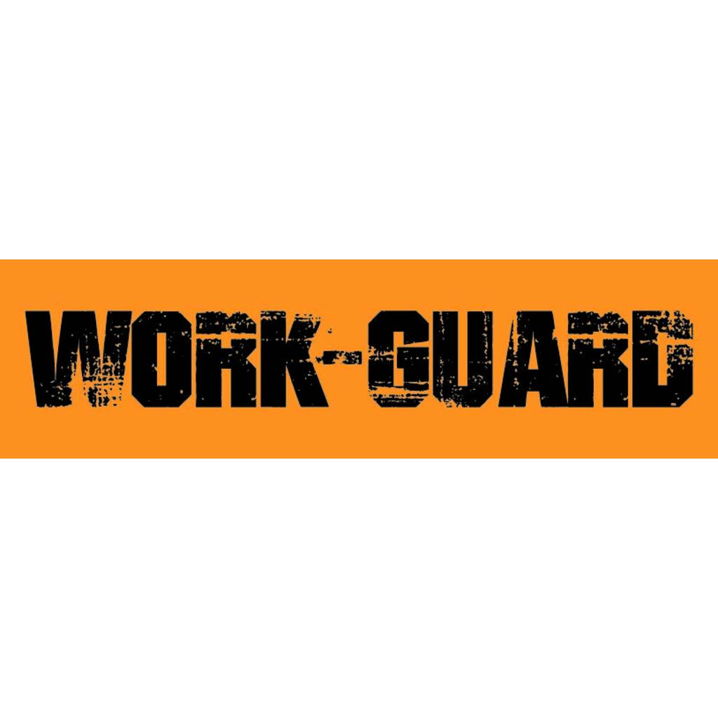 Logo WORK-GUARD