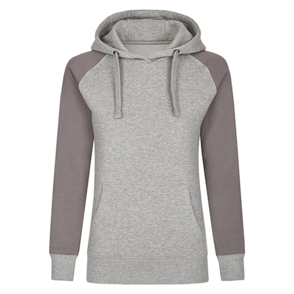 Heather Grey-Grey Solid
