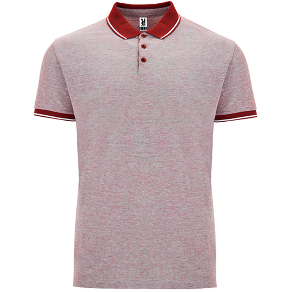Heather Red 245