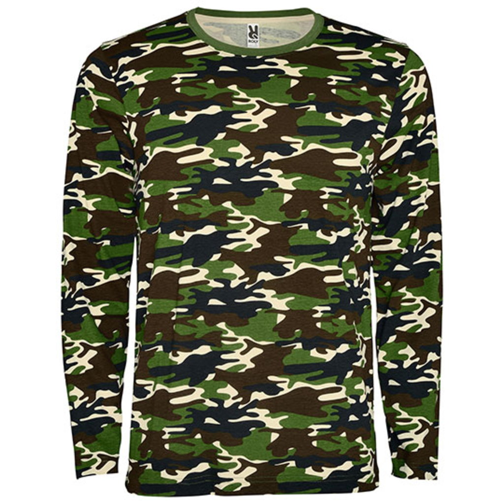 Camouflage Forest 232