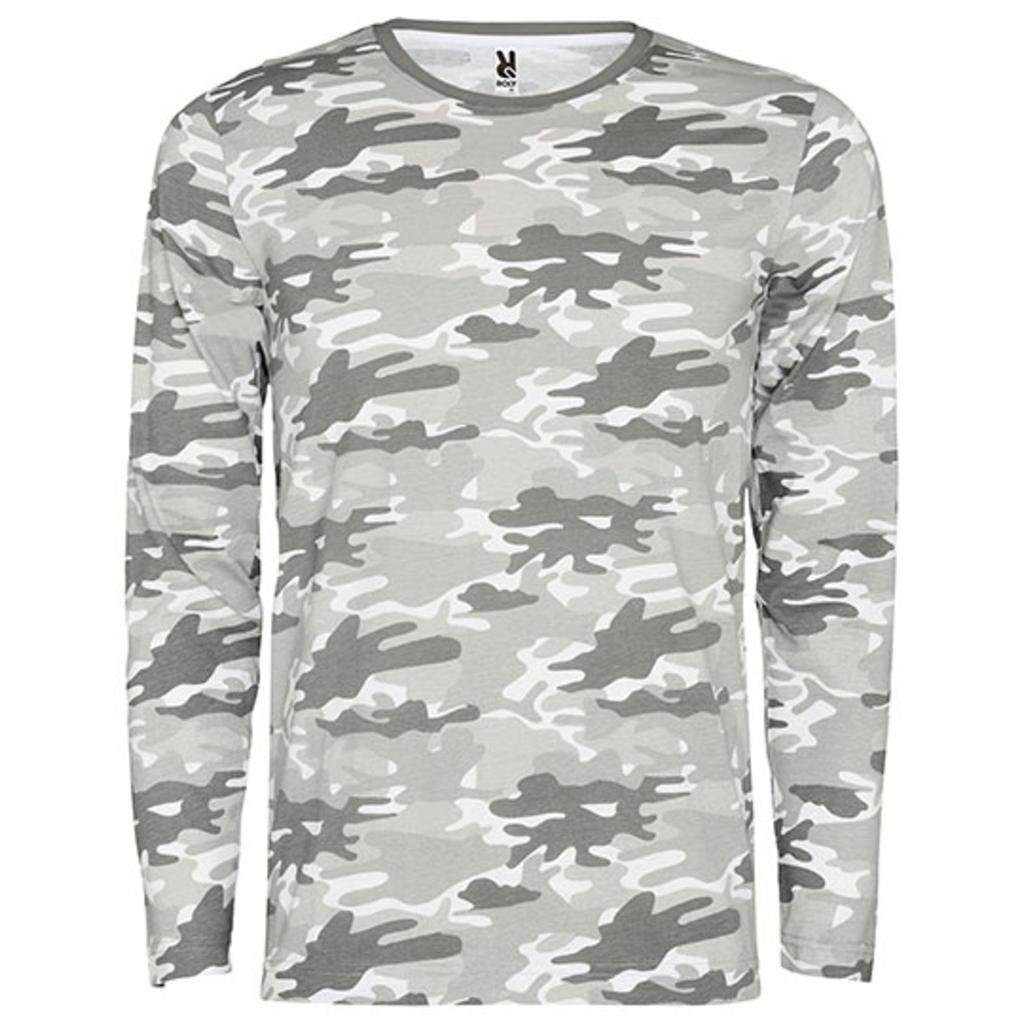Camouflage Grey 233